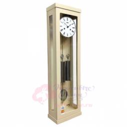 Настенные механические прямоугольные часы слоновая кость SARS \ 2613-241 Ivory