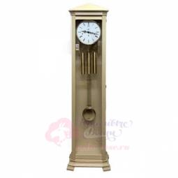 Напольные механические прямоугольные часы слоновая кость SARS \ 2078-71С Ivory