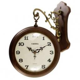 Часы двусторонние Castita 702 В