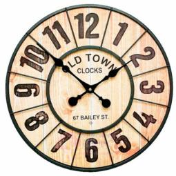 Настенные часы GALAXY DM-50-3