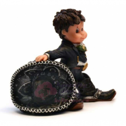 Статуэтка Nadal 746851 Mis botas mexicanas -Мои мексиканские сапоги