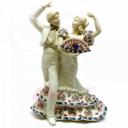 Статуэтка Nadal 763006 Танец фламенко