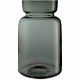 Стеклянная ваза для цветов Silhouette 22 см Eva Solo \ 591512