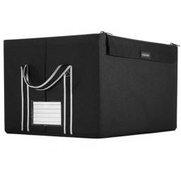Коробка для хранения 40 см Storagebox M black Reisenthel \ FS7003