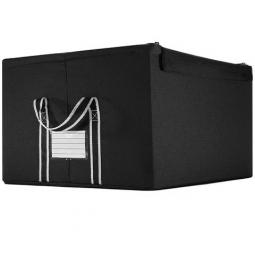 Коробка для хранения 35.5 см Storagebox S black Reisenthel \ FR7003