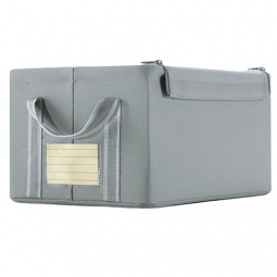 Коробка для хранения 35.5 см Storagebox S grey Reisenthel \ FR1025