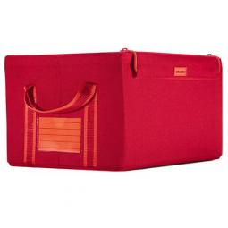 Коробка для хранения 40 см Storagebox M red Reisenthel \ FS3004