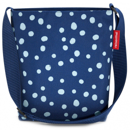 Сумка 29 см Shoulderbag S spots Reisenthel \ HY4044